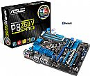 Asus P8Z68-V PRO (LGA 1155 - DDR3 2200) Chipset Intel Z68 -  SLI/CrossFireX - Bluetooth - USB 3.0