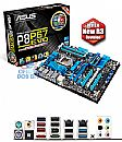 Asus P8P67 EVO (LGA 1155 - DDR3 2200) - Chipset Intel P67 - Bluetooth - SATA 6Gb/s - USB 3.0