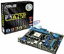 Asus F1A75-M LE (AMD FM1 - DDR3 2250) Video VGA/DVI - Chipset AMD A75 - USB 3.0 - SATA 6Gb/s
