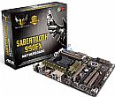 Asus SaberTooth 990FX (AM3+ - DDR3 1866) TDP 140W - Chipset AMD 990FX - Design Militar - USB 3.0