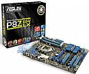 Asus P8Z68-V LX (LGA 1155 - DDR3 2200) Vídeo VGA/HDMI - Chipset Intel Z68 - USB 3.0 - SATA 6Gb/s