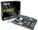 Asus F1A55-V (AMD FM1 - AMD A55) Vídeo HDMI/DVI - Chipset AMD A55 - USB 3.0 - TurboV