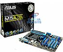 Asus M5A78L/USB3 (AM3+ - DDR3 2000) Chipset AMD 760G - USB3.0 - Core Unlocker