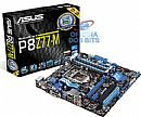 Asus P8Z77-M (LGA 1155 DDR3 2200) Chipset Intel Z77 - USB 3.0