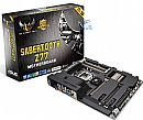 Asus SaberTooth Z77 (LGA 1155 - DDR3 1860) The Ultimate Force - Thermal Armor - Dust Defender