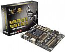 Asus SaberTooth 990FX R2.0 (AM3+ - DDR3 1866) TDP 140W - Chipset AMD 990FX - Design Militar