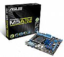 Asus M5A78L-M LX/BR (AM3+ - DDR3 1333) Chipset AMD 760G - HyperTransport 3.0 - Turbo Key