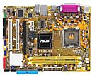 Asus P5GC-MX (FSB 1333 - DDR2) Vídeo - Chipset Intel 945GC