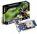 GeForce EN8400GS 512MB GDDR2 - Low Profile - PCI-E - Asus