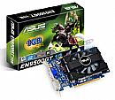 GeForce 9500GT 1GB DDR2 128bits - ASUS Powerful Fansink - PCI-E - Asus