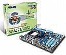 Asus M4A77T/USB3 (AM3 - DDR3 1800) TDP 125W - Chipset AMD 770 - Core Unlocker Overclock