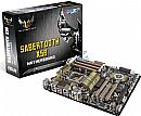 Asus SaberTooth X58 (LGA1366 - DDR3 1866) - Chipset Intel X58 - SLI/CrossFireX - CeraM!X Heatsink