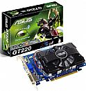 GeForce GT 220 1GB DDR3 128bits - Dust-proof Fan - NVIDIA PhysX - PCI-E - Asus ENGT220
