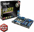 Asus P8P67 LE (LGA 1155 - DDR3 2000) Chipset Intel P67 - CrossFireX - TurboV - USB 3.0 - SATA 6Gb/s