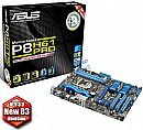 Asus P8H61 Pro (LGA 1155 - DDR3 1333) Chipset Intel H61 - USB 3.0 - TurboV - SATA 6Gb/s