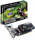 GeForce GT 220 1GB DDR2 128bits - Low Profile - DVI/HDMI - PCI-E - Asus ENGT220