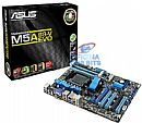 Asus M5A88-V EVO (AM3+ - DDR3 2000) TDP 140W - Chipset AMD 880G - USB 3.0 - HDMI - CrossFireX