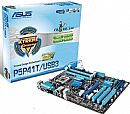 Asus P5P41T/USB3 (LGA 775 - DDR3 1333) Chipset Intel G41 - SATA 3Gb/s - USB 3.0